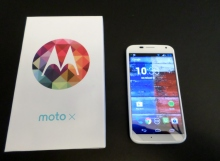 Republic Wireless Moto X